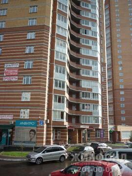 Продажа квартиры, Новосибирск, Ул. Высоцкого, Купить квартиру в Новосибирске по недорогой цене, ID объекта - 321689880 - Фото 1