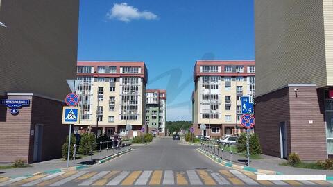 Продается квартира, Нахабино рп, 59м2 - Фото 3