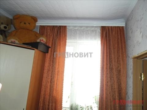 Продажа дома, Садовый, Новосибирский район, Ул. Школьная - Фото 3