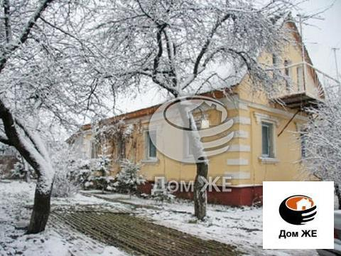 Аренда дома, Подольск - Фото 1