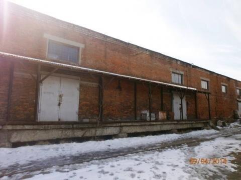 Аренда склада Ногинский р-н, Ногинск г - Фото 1