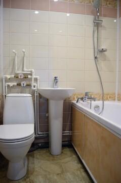 Квартира улучшенной планировки с капитальным ремонтом в Электростали - Фото 2