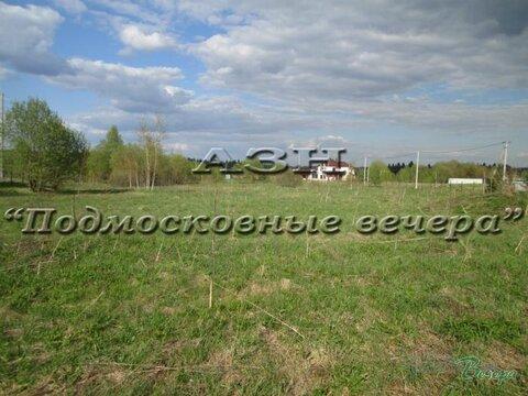 Новорижское ш. 50 км от МКАД, Корсаково, Участок 26 сот. - Фото 1