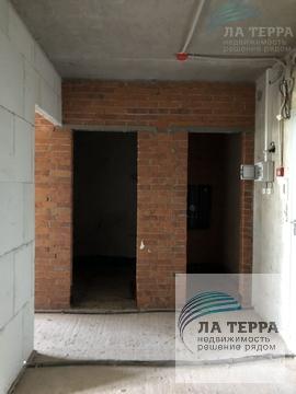 Продается 1-но комнатная квартира ул. Твардовского, д. 12, корп. 3 - Фото 4