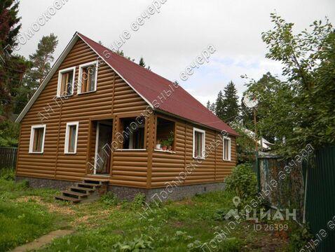 Продажа дома, Алабино, Наро-Фоминский район, Ул. Чкалова - Фото 2