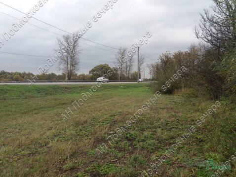 Горьковское ш. 120 км от МКАД, Пекша, Участок 1850 сот. - Фото 4