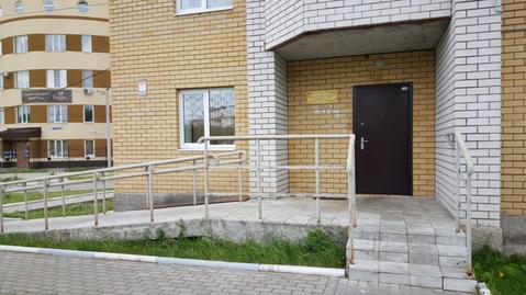 Офисное на продажу, Владимир, Пушкарская ул. - Фото 1