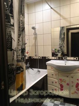 Двухкомнатная Квартира Область, улица Неделина, д.26, Щелковская, до . - Фото 5