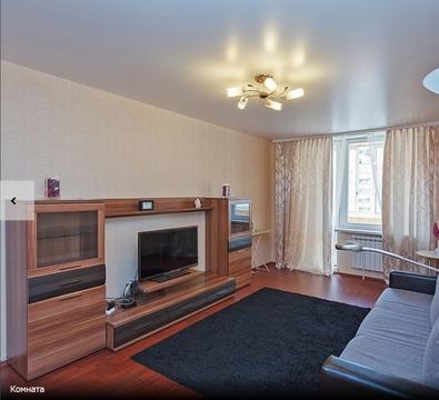 Квартира на Ленина, Аренда квартир в Магнитогорске, ID объекта - 325477453 - Фото 1