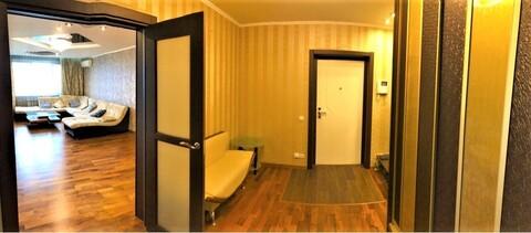 Сдаем 2-комнатную квартиру 104кв.м, евроремонт, ул.Богданова, д.2к1 - Фото 4