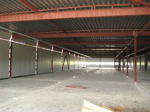 Сдам складское помещение 1296 кв.м, м. Купчино - Фото 2