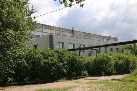 Продажа производственного помещения, Боровск, Боровский район, Ул. . - Фото 1
