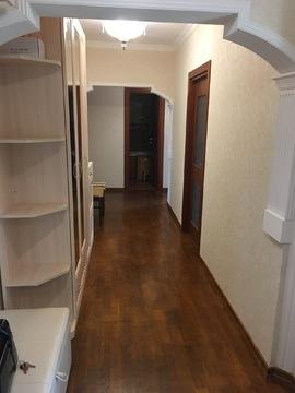 Продажа трехкомнатной квартиры в районе Хамовники - Фото 5