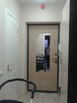Продаю квартиру-студию в сзр с мебелью - Фото 3