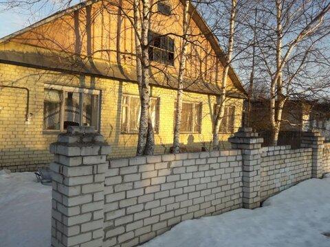 Продаётся жилой дом 153 кв.м. в г. Кимры пр-д Интернациональный - Фото 3