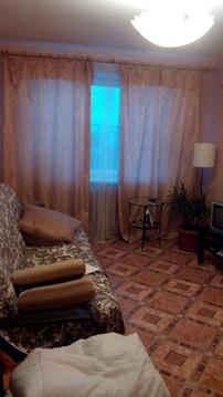 1 ком ул. Серго Орджоникидзе 29, 30 кв.м, мебель - Фото 1