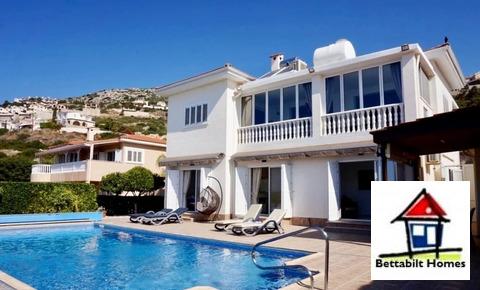 Объявление №1801646: Продажа виллы. Кипр