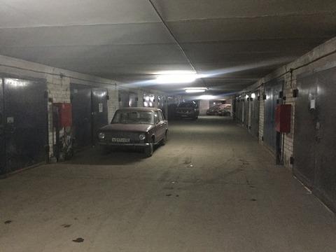 Продам гараж в центре города - Фото 3