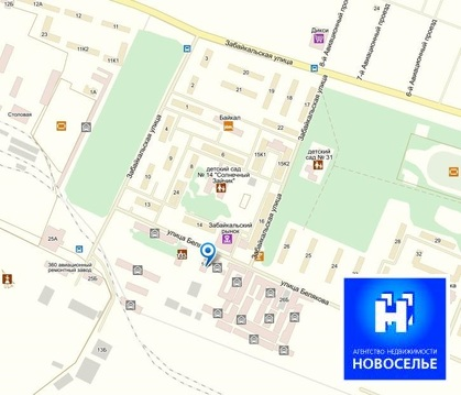 Продажа помещения в ТЦ ул. Забайкальская 14б - Фото 1