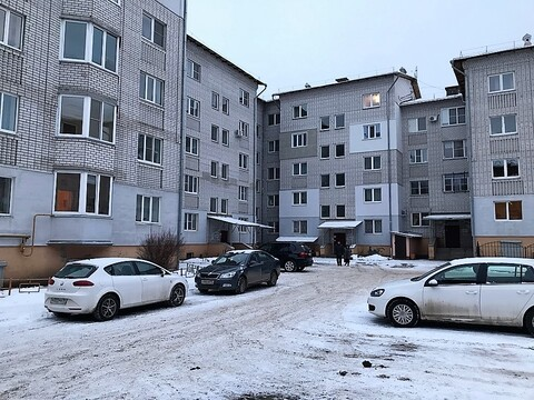 3-к квартира 96м2 г.Переславль - Фото 2