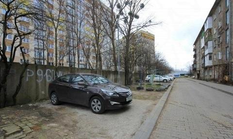 Малогабаритная 1 комн. квартира ул. Красная - Фото 1