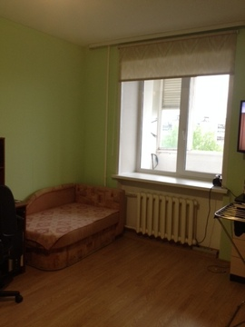 Продам 1-комнатную квартиру в м/р Вышка-2 - Фото 3