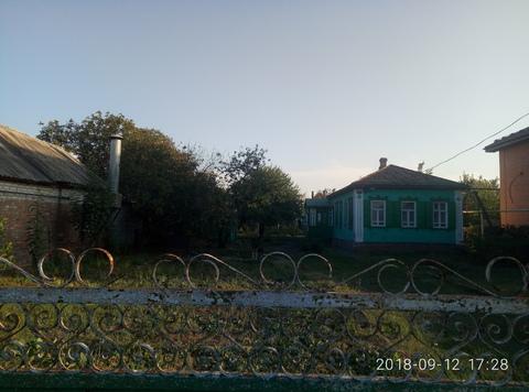 Продаю. Земельный участок, Батайск/переулок Строительный - Фото 1