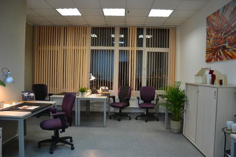 Сдается офис в Москве, бп Румянцево. - Фото 2