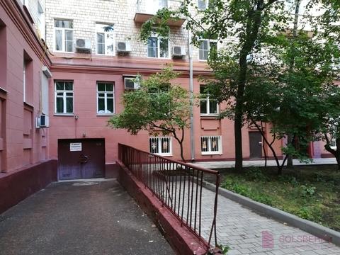Продажа машиноместа на Фрунзенской набережной - Фото 1