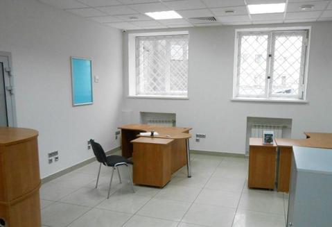Офисное помещение 300 кв.м - Фото 4