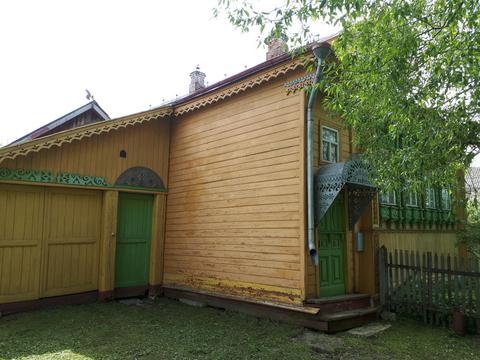 Судогодский р-он, Ново-Петрово д, дом на продажу - Фото 2