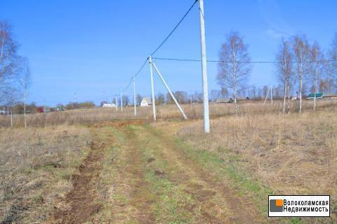 Земельный участок под ИЖС, 15 соток, в селе Раменье - Фото 2