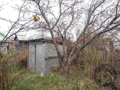 Участок в газифицированном СНТ Сертякино, г.о. Подольск, Климовск. - Фото 5