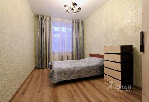 Аренда квартиры посуточно, Ярославль, Ул. Советская - Фото 1