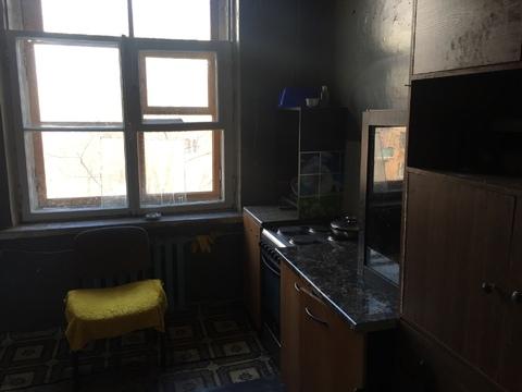 Продается комната в 8-комнатной кв, ул. Красного Текстильщика, д.9-11 - Фото 5