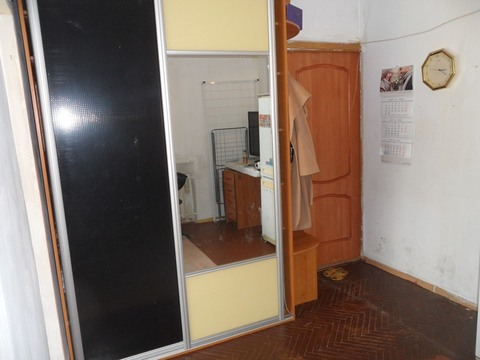 Комната в Московском районе! - Фото 4