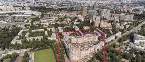 Продажа трехкомнатной квартиры на Большой Филевской, 16 - Фото 4