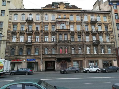 Продажа комнаты, м. Василеостровская, 9-я В.О. линия - Фото 2