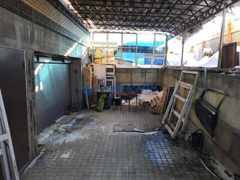 Сдам складское помещение, Щербинка, Партизанская улица - Фото 1