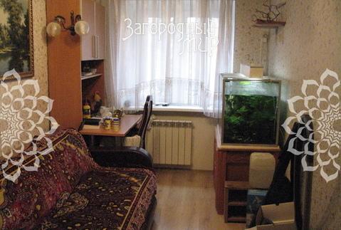 Уютная трехкомнатная квартира с хорошим ремонтом. - Фото 4
