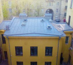 Продажа офиса, м. Петроградская, Ул. Лахтинская - Фото 2