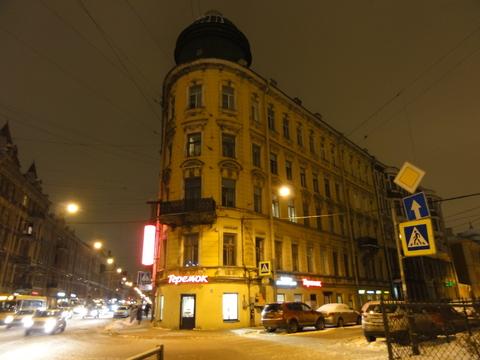 Продается трехкомнатная квартира рядом с ст. м. Спортивная - Фото 3