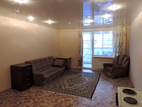 Продается уютная 1-комнатная квартира-студия в центре города - Фото 2