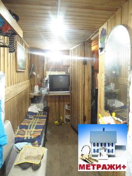 Участок с фундаментом, кап. гаражом и баней в Камышлове - Фото 5