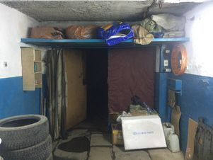 Продажа гаража, Барнаул, Ул. Гущина - Фото 2