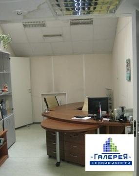 Продажа офиса 120 кв.м. в самом центре - Фото 4