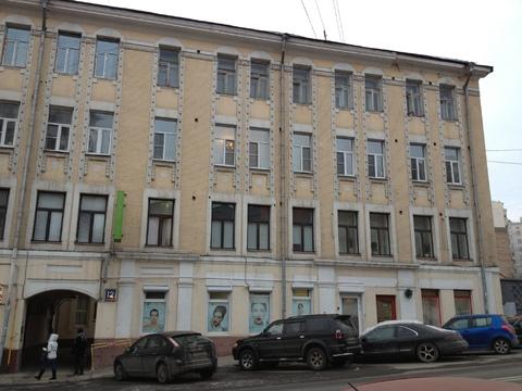 Москва, Народная 12. Сдается комната, в хорошем состоянии - Фото 3