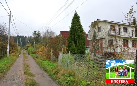 Продам 2-х этажный зимний дом в СНТ Кобрино - Фото 4