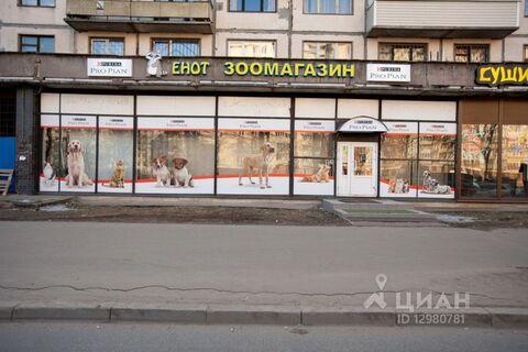 Аренда торгового помещения, м. Гражданский проспект, Светлановский .