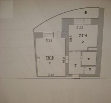 Продажа 1-но комнатной квартиры в г. Белгород по ул. Газовиков - Фото 2
